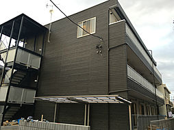 LivLi・大宮[2階]の外観
