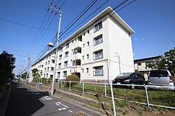 別所アパートメントC棟[4階]の外観