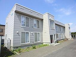 北海道札幌市北区篠路一条8丁目6-41