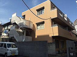Ciel川崎[201号室]の外観
