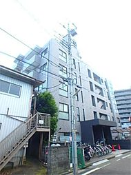 TBKマンション[406号室]の外観