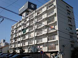 愛知県名古屋市名東区小池町の賃貸マンションの外観