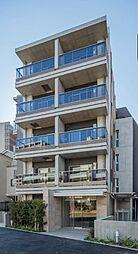 JR横須賀線 武蔵小杉駅 徒歩6分の賃貸マンション