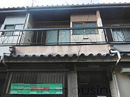 [一戸建] 大阪府堺市東区日置荘西町4丁 の賃貸【/】の外観
