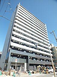 エステムプラザ福島ジェネル[6階]の外観