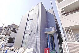 JR南武線 武蔵新城駅 徒歩5分の賃貸マンション