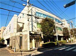神奈川県川崎市高津区下作延2の賃貸マンションの外観