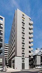 グランド・ガーラ新横浜South[4階]の外観