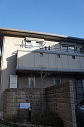 南海高野線 百舌鳥八幡駅 徒歩6分の賃貸テラスハウス