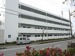 モン・シェリ・マ・シェリ[2階]の外観