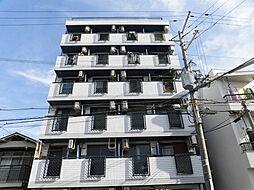 ヴィラハヤシ[4階]の外観