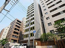 スタッツァ神戸[10階]の外観