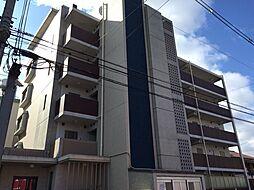 カーサスペリオーレII[3階]の外観