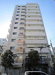 アルファステイツ浅草橋[2階]の外観