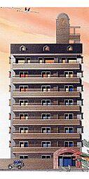 ステイツ博多駅[501号室]の外観