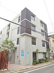 奥沢駅 12.4万円