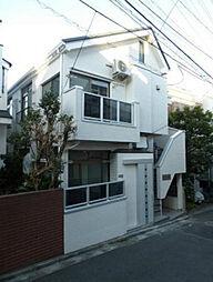 東京メトロ有楽町線 要町駅 徒歩3分の賃貸アパート