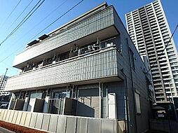 MAISON MIYAZAKI[2階]の外観