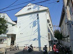 ベルピア・鎌倉岩瀬1-2[2階]の外観