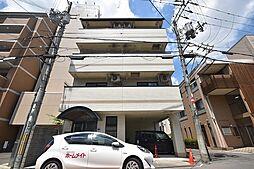 大阪府寝屋川市萱島信和町の賃貸マンションの画像
