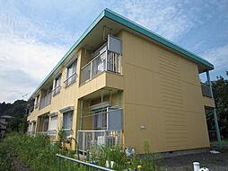 JR五日市線 武蔵五日市駅 徒歩6分の賃貸アパート