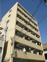 ライジングプレイス西横浜[4階]の外観
