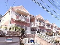 パナグランデ松崎[102号室]の外観