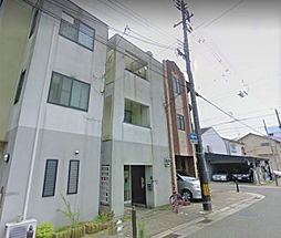 [一戸建] 兵庫県神戸市長田区大橋町10丁目 の賃貸【/】の外観