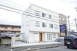 大阪モノレール彩都線 豊川駅 徒歩15分の賃貸アパート