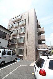 Alba Grande[5階]の外観