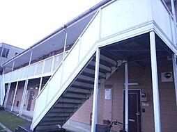 アネックス泉[2階]の外観