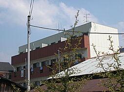 アーバンハイツ池之宮[4階]の外観