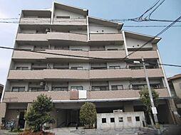 パデシオン大野芝[4階]の外観