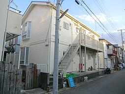 ヴェルデ鎌倉[202号室]の外観