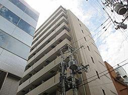 S-FORT新大阪ravir[7階]の外観