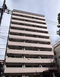 パーク・ノヴァ横浜阪東橋弐番館[5階]の外観