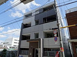 JR東海道・山陽本線 東淀川駅 徒歩9分の賃貸マンション
