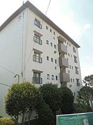 神奈川県横浜市港南区笹下1丁目の賃貸マンションの外観