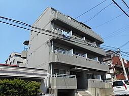 アネックス神戸[3階]の外観