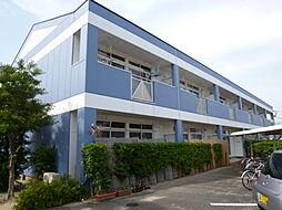 アドバンストラスト26C棟[2階]の外観