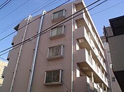 カーサマデラ[305号室]の外観