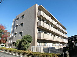 アデランタル武蔵野[403号室]の外観