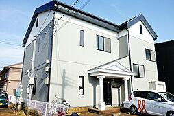 JR白新線 西新発田駅 徒歩27分の賃貸アパート