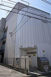 メゾン・たくづの[103号室]の外観