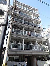 メゾン宮田[4階]の外観