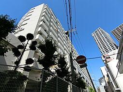 藤和堂島ハイタウン[9階]の外観