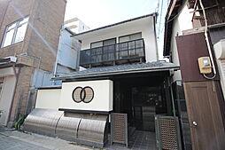 松窓庵[101号室]の外観