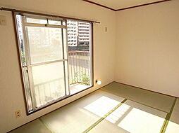 住吉アパート[21号室]の外観
