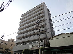 ライオンズマンション八王子南町[7階]の外観