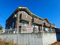 京王相模原線 多摩境駅 徒歩6分の賃貸アパート